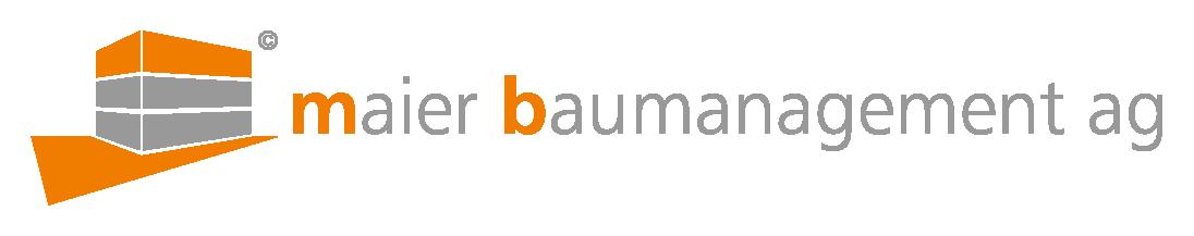 Maier Baumanagement AG